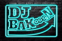 DJ-BAKOOON